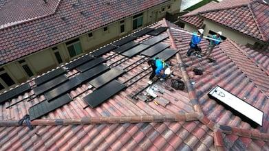 citadel-team-solar-installation