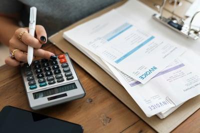 paying-bills